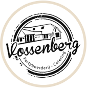 Partyboerderij Vossenberg